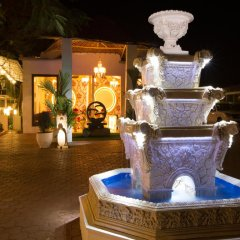 Отель Estrela Do Mar Beach Resort Гоа