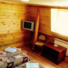 Гостевой Дом Олимпия удобства в номере фото 2