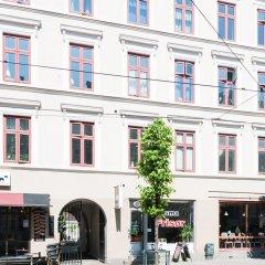 Отель Nordic Host - Trondheimsveien 14 Апартаменты с различными типами кроватей фото 4