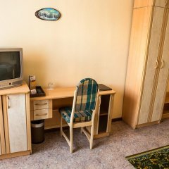 Гостиница Городки Номер с общей ванной комнатой с различными типами кроватей (общая ванная комната) фото 9