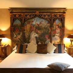 Cour Des Loges Hotel 5* Полулюкс с различными типами кроватей фото 5