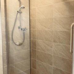 Anchorage Hotel ванная фото 2