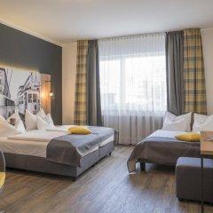 Hotel K6 Rooms by Der Salzburger Hof 4* Стандартный номер фото 9