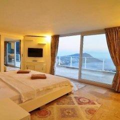 Отель Mediterranean Prestige Range Villas комната для гостей фото 3