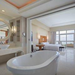 Отель Sheraton Sanya Resort ванная