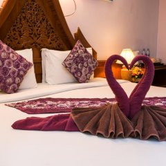 Отель Patong Beach Bed and Breakfast комната для гостей фото 3