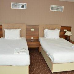 Отель Астория 4* Стандартный номер фото 23