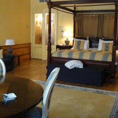 Hotel le Dixseptieme 4* Люкс с различными типами кроватей фото 9