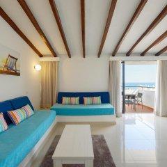 Отель 3HB Golden Beach Апартаменты с различными типами кроватей фото 2
