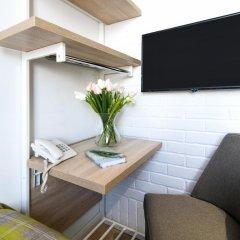 Hotel Belgrade Inn 3* Улучшенный номер с различными типами кроватей фото 6