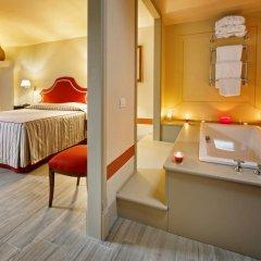 Отель Palazzo Niccolini Al Duomo 4* Номер Делюкс с различными типами кроватей фото 2