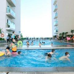 Отель Condotel Ha Long детские мероприятия