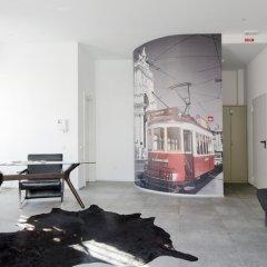 Отель Gloria Design Suites спа