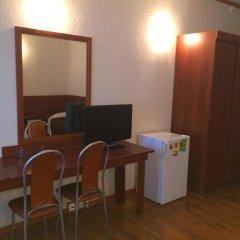 Гостиница Юлдаш удобства в номере