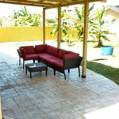 Отель Retreat Drax Hall Country Club Ямайка, Очо-Риос - отзывы, цены и фото номеров - забронировать отель Retreat Drax Hall Country Club онлайн