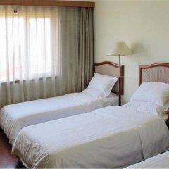 Beijing Jun An Hotel 3* Стандартный номер с различными типами кроватей фото 3