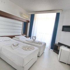 Hotel Asena 3* Стандартный номер разные типы кроватей фото 7