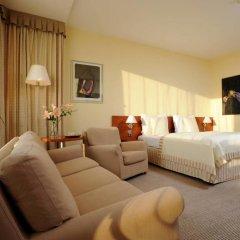 Art Hotel Prague 4* Стандартный номер с различными типами кроватей