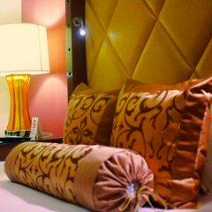Gran Hotel Nacional 3* Номер Делюкс разные типы кроватей фото 2