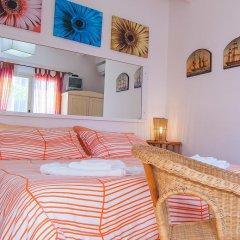 Отель Casa Mare Pozzallo Поццалло комната для гостей фото 5