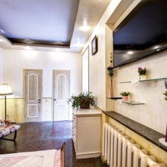 Апартаменты Ривьера Апартаменты Вилла разные типы кроватей