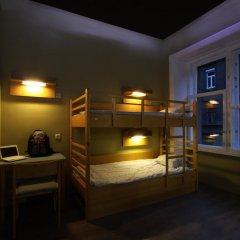 Treestyle Hostel Кровать в женском общем номере с двухъярусной кроватью фото 3