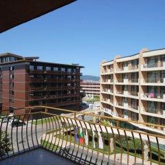Апартаменты Menada Forum Apartments Студия с различными типами кроватей фото 23
