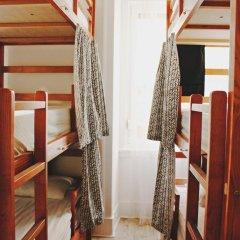 Royal Prince Hostel Кровать в женском общем номере
