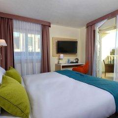 Stay Inn Hotel Улучшенный номер фото 5