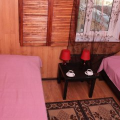 Мини-отель Строгино-Экспо 3* Номер Комфорт с 2 отдельными кроватями