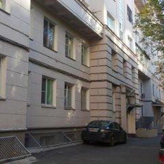 Central Hostel on Tverskoy-Yamskoy Кровать в общем номере с двухъярусной кроватью фото 4