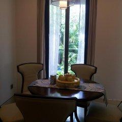 Отель Sheraton Sanya Resort 5* Вилла Делюкс с различными типами кроватей фото 4