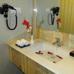 Bagan Landmark Hotel 4* Номер Делюкс с различными типами кроватей фото 10