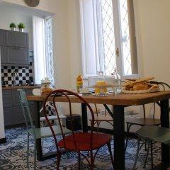 Отель 102 Vaticano Suite Roma Стандартный номер с различными типами кроватей фото 45