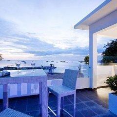 Отель Villa 7th Heaven Beach Front 4* Вилла с различными типами кроватей фото 20