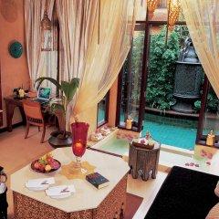 Отель The Baray Villa by Sawasdee Village спа фото 2