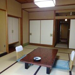 Hotel Kurobe комната для гостей