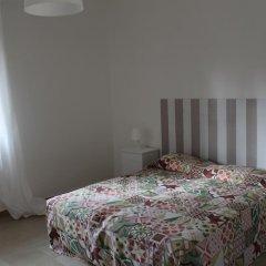 Отель Una Terrazza sul Mediterraneo Агридженто комната для гостей фото 4