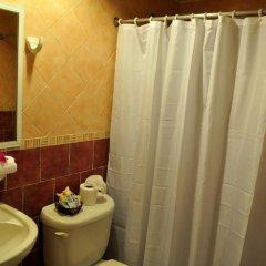 Bavaro Punta Cana Hotel Flamboyan 3* Стандартный номер с различными типами кроватей фото 2
