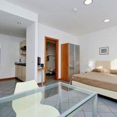 Отель Residence Colombo 112 3* Студия с различными типами кроватей фото 3