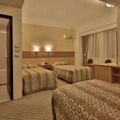 Altinyazi Otel 4* Стандартный номер с различными типами кроватей фото 5