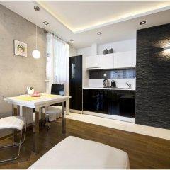 Отель Apartament Platinum Вроцлав в номере