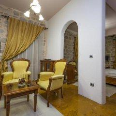 Hotel Villa Duomo 4* Студия Делюкс с разными типами кроватей фото 5