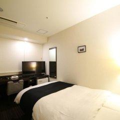 Отель APA Hotel Tokyo Kiba Япония, Токио - отзывы, цены и фото номеров - забронировать отель APA Hotel Tokyo Kiba онлайн комната для гостей фото 2