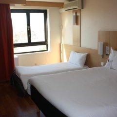Отель Ibis Marseille Centre Gare Saint Charles 3* Стандартный номер с различными типами кроватей фото 3