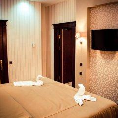 Grand Hotel 4* Стандартный номер с различными типами кроватей фото 8