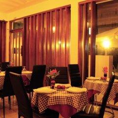 Отель HolidayMakers Inn Мальдивы, Северный атолл Мале - отзывы, цены и фото номеров - забронировать отель HolidayMakers Inn онлайн питание фото 3