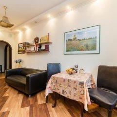 Krasny Terem Hotel Санкт-Петербург комната для гостей фото 2