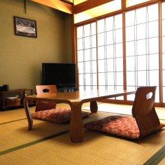 Отель Seiryu No Yado Kawachi Айдзувакамацу комната для гостей фото 2