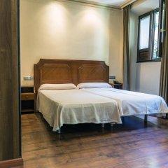 Отель Posada Del Toro сейф в номере